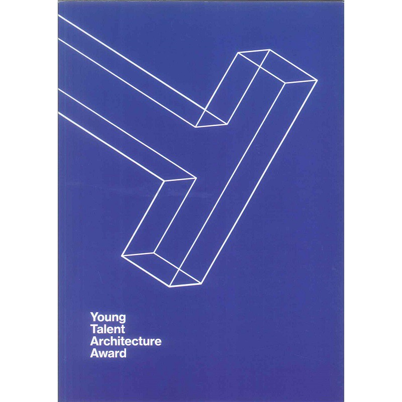 Young Talent Architecture Award 2018 -9788494882067