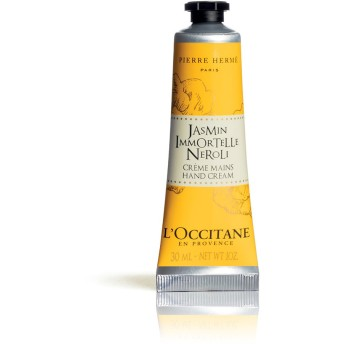 L'OCCITANE ロクシタン【数量限定】ジャスミン イモーテル ネロリ ハンドクリーム 30mL レディース