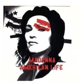 【輸入盤】American Life/マドンナ