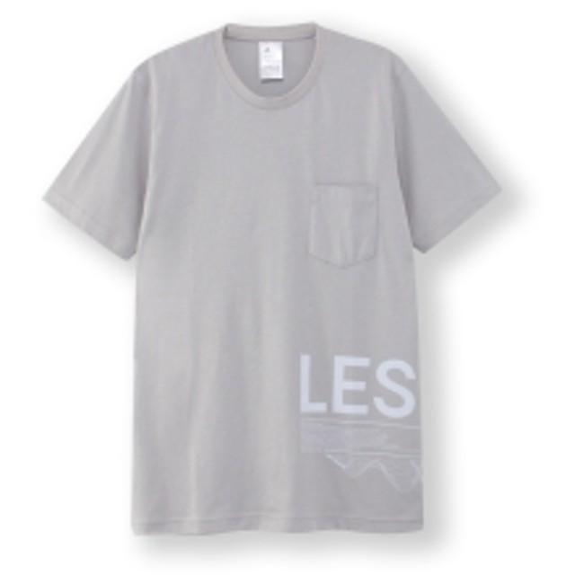【2019春夏】 【日本限定】レズミルズ メンズTシャツLimited