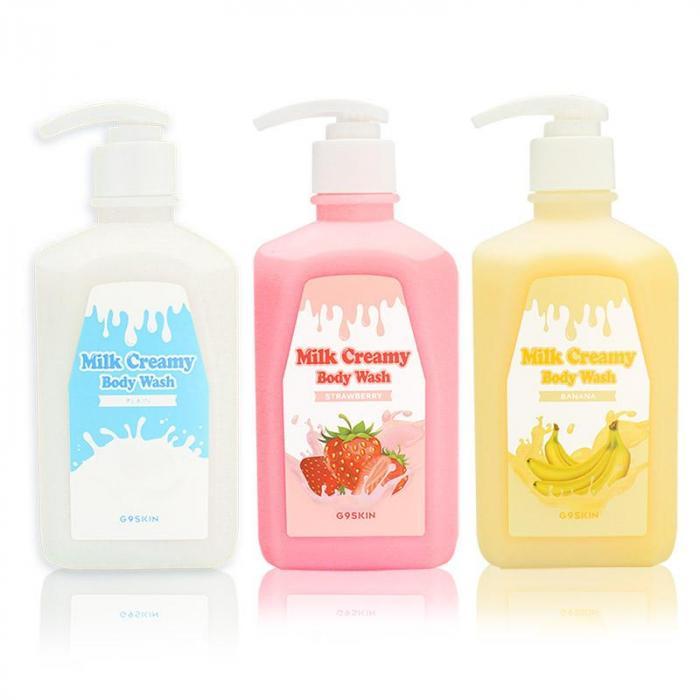 韓國人氣美妝保養品牌夏日必備身體肌膚清潔保養聖品韓妞SNS齊推商品