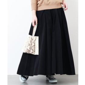 【ジャーナルスタンダード/JOURNAL STANDARD】 シャツコールスカート◆