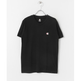 [マルイ] メンズTシャツ(Champion VネックTシャツ(半袖))/センスオブプレイスバイアーバンリサーチ(メンズ)(SENSE OF PLACE )