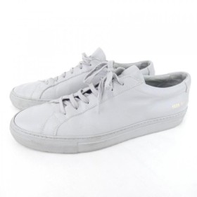 COMMONPROJECTS スニーカー
