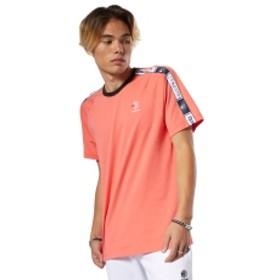 CL テープト Tシャツ
