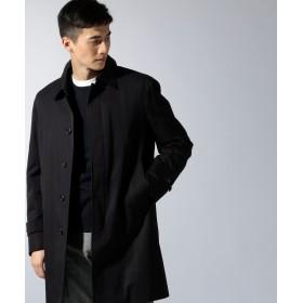 【オンワード】 J.PRESS MEN(ジェイ・プレス メン) 【ORIGINALS】ベーシック ステンカラーコート ネイビー XL メンズ 【送料無料】