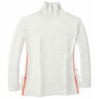 スマートウール Smartwool レディース チュニック トップス Spruce Creek Tunic Sweater Ash Heather