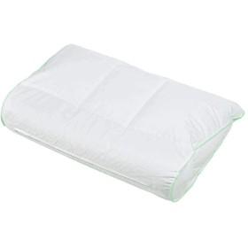 ノルディックスリープ(NORDIC SLEEP) パーフェクト ネック 枕 [58×40cm] ノンアレルギーピロー (低め・柔らかめ)