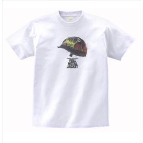 音楽 バンド シネマ フルメタルジャケット 31 Tシャツ (L)