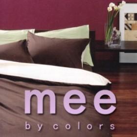【西川リビング】【ME00 カラー×カラー】ベッドフィッティパックシーツ (ボックスシーツ) セミダブル(インテリア/寝具/収納/寝具/ベッ