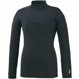 ゴーセン GOS-FR1903-39-L レディース コンフィット LSシャツ(ブラック・サイズ:L)GOSEN[GOSFR190339L]【返品種別A】