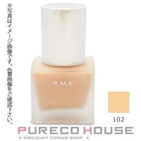 RMK リクイドファンデーション SPF14/PA++ 30ml #102