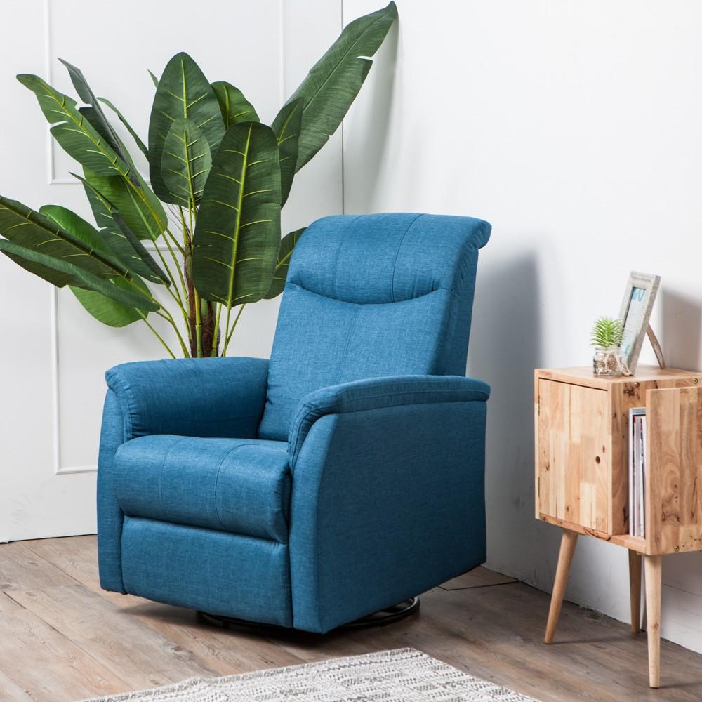 #生活工場 #WORKINGHOUSE#沙發 #獨立筒 #躺椅 #躺椅沙發 #床 #彈簧 #房間 #臥室 #寢具 #家具 #客廳【產品特色】· 軟硬適中的坐靠墊,乘坐時自然放鬆· 可360度旋轉及搖動