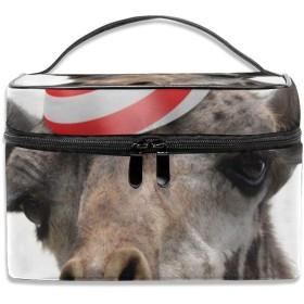 旅行化粧品袋ヒッピーラブ大容量化粧品袋収納袋ウォッシュバッグ防水屋外旅行ポータブル