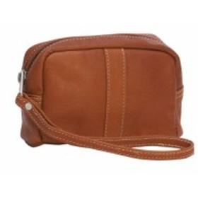ピエール Piel レディース ポーチ Cosmetic Bag Saddle
