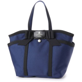 LANVIN en Bleu ランバンオンブルー ジュール トートバッグ