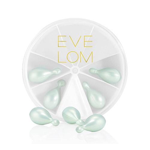 EVE LOM 全能深層潔淨膠囊 1.25mlx14入 輕巧版 / 50入 台灣專櫃公司貨 10|10 小婷子美妝