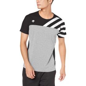 [デサント] 半袖Tシャツ 吸汗速乾 DMMOJA52 メンズ GYM O