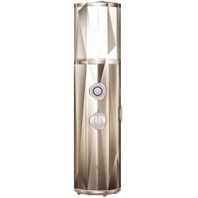 フェイシャルスチーマー 給水器具 コールドスプレー 顔 加湿 蒸し麺 美容器具 保湿 ナノ ファインスプレー