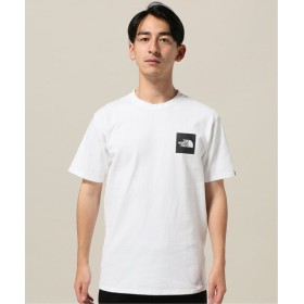 BOICE FROM BAYCREW'S 【THE NORTH FACE/ ザノースフェイス】S/S Square Logo ホワイト M