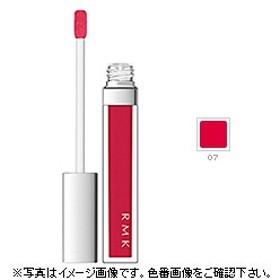 RMK カラー リップ グロス 5.5g #07 レッドフラッシュ