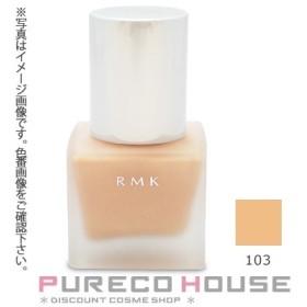 RMK リクイドファンデーション SPF14/PA++ 30ml #103