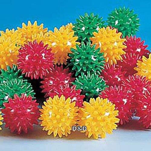 《WORLD ZEBRA》觸覺球 ( 6公分 ) 東喬精品百貨