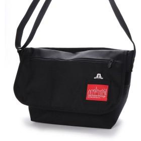 マンハッタンポーテージ Manhattan Portage Mickey Mouse Collection Casual Messenger Bag JR (Black)