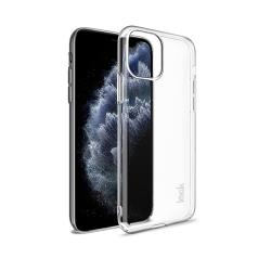 Imak Apple iPhone 11 Pro Max 羽翼II水晶殼(Pro版)