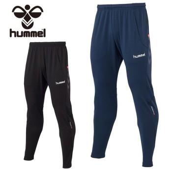 ヒュンメル hummel サッカーウェア ピステパンツ メンズ レディース HPFC-テックパンツ HAT3078