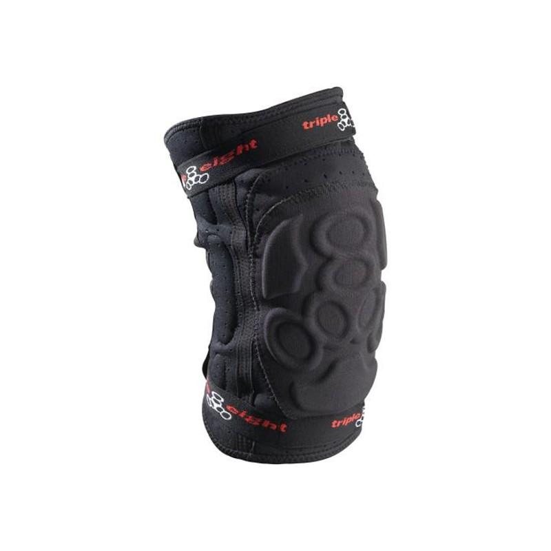 [Alive] Triple 8 護具- EXOSKIN Knee 職業級軟式護膝