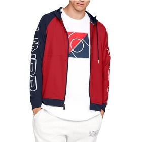 [マルイ]【セール】メンズアパレル UA Baseline FZ Woven Jacket/アンダーアーマー(スポーツオーソリティ)(under armour)