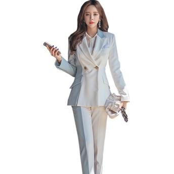 女性秋装2019新着スタイルファッション韓国風スリム特別設計カジュアルスーツ上着XB3393