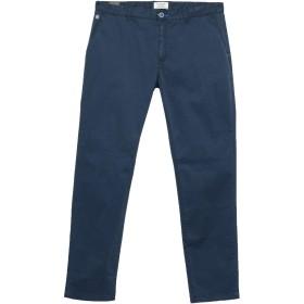 《期間限定セール開催中!》FRED MELLO メンズ パンツ ブルー 33 コットン 97% / ポリウレタン 3%