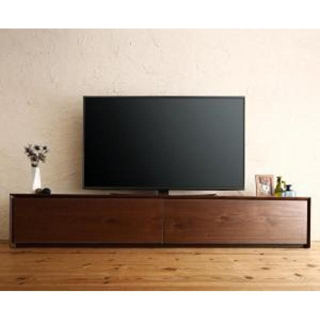 Dine 幅200 日本製 ディーヌ 幅200敬老の日 国産完成品天然木 和モダンデザイン ガラス突板テレビボード 500033733