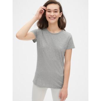 Gap 半袖クルーネックTシャツ(ヴィンテージウォッシュ)