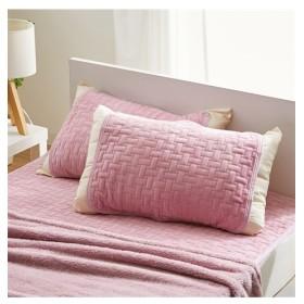秋から春3シーズン使える なめらかスベスベピローパッド(2枚組) 枕カバー・ピローパッド, Pillow covers, 枕套