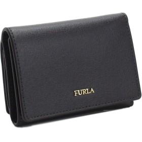 フルラ FURLA 3つ折り財布 PBP2 1033350 B30 G1R ASFALTO グレー系 [並行輸入品]