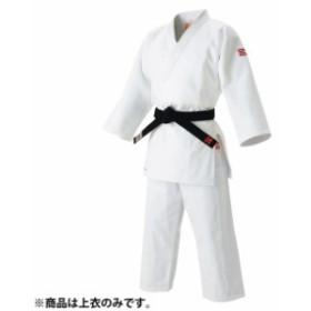 最高級背継二重織柔道衣 上衣【KUSAKURA】九桜その他ウェア(JOAC45)