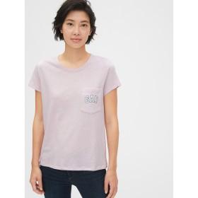Gap Gapロゴ ポケットTシャツ