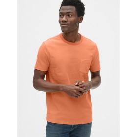 Gap ヘビーウェイト ポケットTシャツ