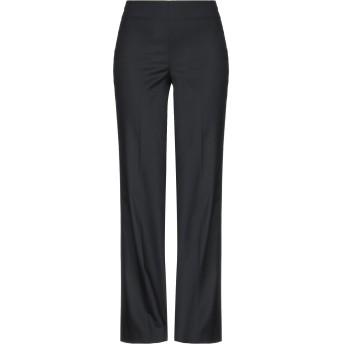 《セール開催中》GUNEX レディース パンツ ブラック 38 バージンウール 90% / シルク 10%