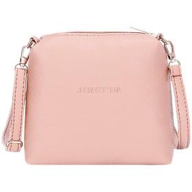 女性の財布やハンドバッグボルサのfeminina、04のための女性のレザーミニショルダーバッグピュアメッセンジャーバッグクロスボディバッグ