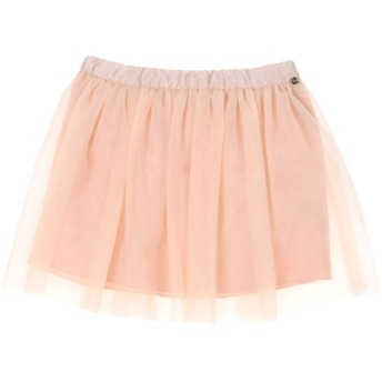 《セール開催中》MICROBE by MISS GRANT ガールズ 0-24 ヶ月 スカート ピンク 12 ポリエステル 100% / ポリウレタン