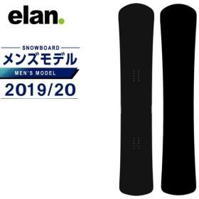 エラン ELAN スノーボード 板 メンズ ブラックアウト2 BLACKOUT2