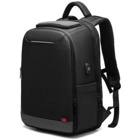 リュック メンズ 大容量 防水 リュックサック ラップトップ PC バックパック ビジネス カジュアル USBポート 通勤通学 旅行カバン