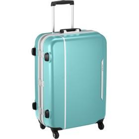[プロテカ] スーツケース 日本製 レクトIII 67L 63 cm 5kg ピーコックブルー