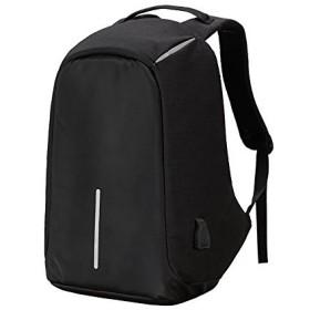 ビジネス リュック 大容量 PCバッグ laptop backpack 15.6インチ パソコン 盗難防止 USBポート 防水 通勤 通学 バックパック