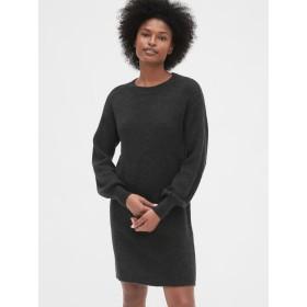 Gap クルーネック セータードレス