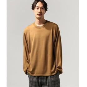 [マルイ] メンズセーター(12GG WIDE クルーネック ニット)/ジャーナルスタンダード(メンズ)(JOURNAL STANDARD MEN'S)
